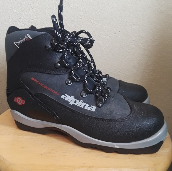 Alpina Shoes Backcountry Boots Ski Boots Clear Out Sale Poshmark - Alpina backcountry ski boots